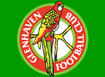 Glenhaven Football Club Logo Mobile