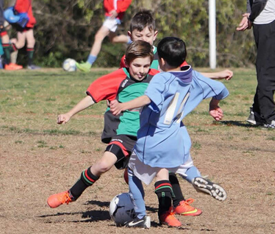 Claim your $100 Active Kids Rebate with GlenhavenFC